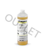 RM 743 Uniwersalny środek do podłóg Karcher - OUTLET