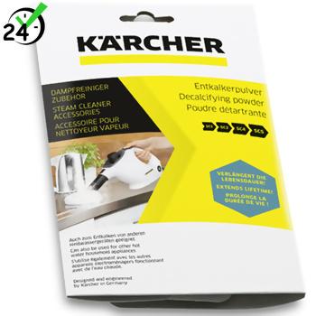 Proszek odkamieniający (6 szt), Karcher