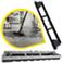 Wkład szczotkowy do ssawki podłogowej do WD2 - WD4, Karcher