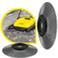 Szczotki boczne na mokro (2 szt) do S 550 i S 650, Karcher