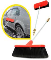 Szczotka Full Car Wash do myjek Nilfisk,  zamiennik