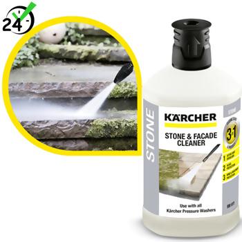 Środek czyszczący (1L) do kamienia 3w1, Karcher