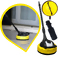 Patio Cleaner do K2 – K4, zamiennik