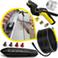 Zestaw do czyszczenia rynien i rur PC 20 do K2 - K7, Karcher