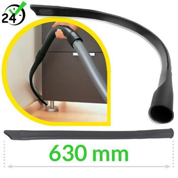 Ssawka szczelinowa, elastyczna (63cm) DN35 do odkurzaczy, zamiennik