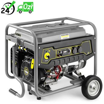 PGG 3/1 (3000W, 15L) generator prÄ…du Karcher