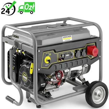 PGG 8/3 (7500W, 25L) generator prądu Karcher