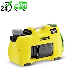 BP 4 Home & Garden eco!ogic (3500l/h, 950W) pompa Karcher
