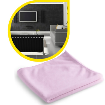 Ściereczki z mikrofibry (10szt), duża do czyszczenia ręcznego