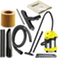 WD 3 Premium (200AW, 1000W, 17L) odkurzacz Karcher