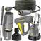 HDS 5/11 U (110bar, 450l/h) EASY!Force profesjonalna myjka Karcher