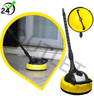 Patio Cleaner, Lavor - OUTLET