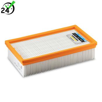 Płaski filtr falisty (PES) do NT 30/1 -50/1 Karcher