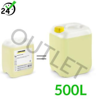 RM 732 (5L, dozowanie 1%) środek dezynfekujący, Karcher- OUTLET
