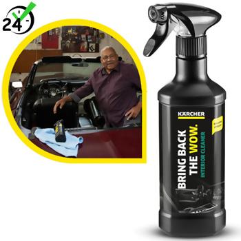RM 651 do czyszczenia wnętrza samochodu (500ml), Karcher