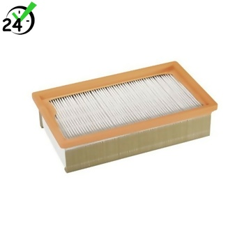 Płaski filtr falisty HEPA do NT 25/1 - 55/1, Karcher