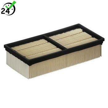 Plaski filtr falisty do NT 65/2 - NT 75/2, Karcher