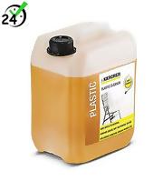 Środek czyszczący (5L) do tworzyw sztucznych, Karcher