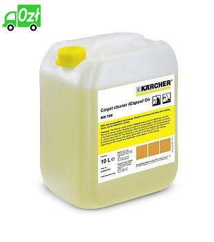 RM 768 iCapsol (10L) środek do czyszczenia pielęgnacyjnego, Karcher