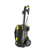 HD 5/17 C Plus (200bar, 480l/h) Profesjonalna myjka Karcher