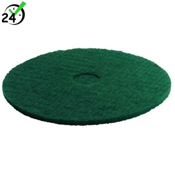 Pady tarczowe (5szt, 330mm, zielone, twarde) do BDS, Karcher