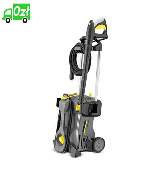 HD 5/11 P Plus (160bar, 490l/h) profesjonalna myjka Karcher