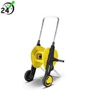 """Wózek na wąż HT 4.520 zestaw z wężem 1/2"""" Karcher"""