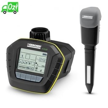 Senso Timer ST6 eco!ogic moduł sterujący nawadnianiem Karcher