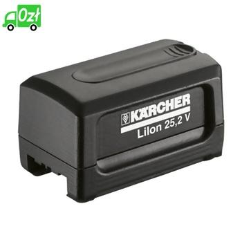Bateria do T 9/1 Bp i BV 5/1 Bp, Karcher