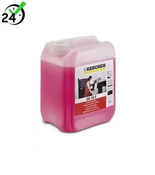CA 10 C (5L) koncentrat do czyszczenia sanitariatów, Karcher