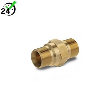 Złącze do węży (2x M22x1,5) do HD/HDS, K/Parts