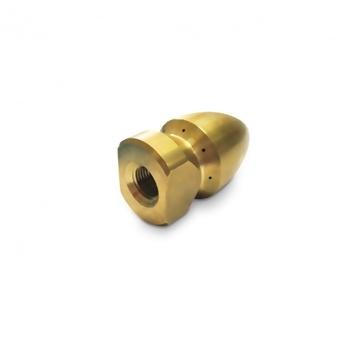 Dysza do czyszczenia rur, rozmiar 100, Ø 24 mm  Karcher