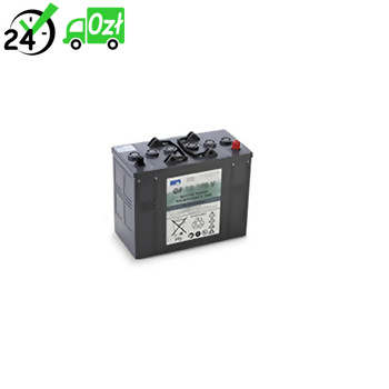 Akumulator (12V/70Ah, żelowy), Karcher