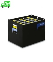 Akumulator startowy (12 V, 50 Ah) do KM, Karcher