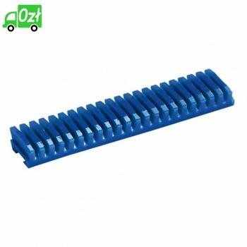 Grzebienie prowadzące niebieskie, 2 szt Karcher
