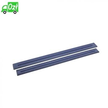 Gumowe listwy zbierające 960 mm, niebieskie, 2 sztuki Karcher