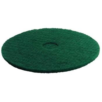 Pad tarczowy do usuwania uporczywych zabrudzeń, zielony, 170 mm Karcher