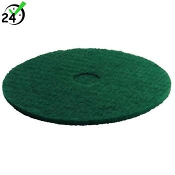 Pady tarczowe do usuwania uporczywych zabrudzeń, zielone, 508 mm, 5 sztuk Karcher