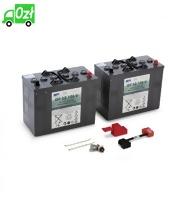 Zestaw baterii do BD 50/50 (24 V / 105 Ah) Karcher