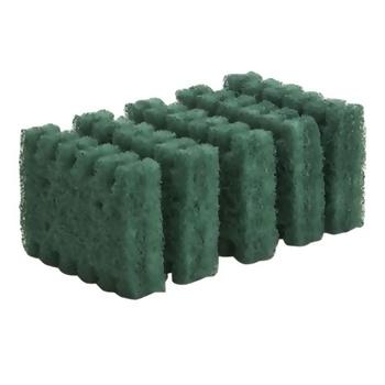 Pady ręczne, zielone, 5 sztuk (do BR 47/35 Esc) Karcher