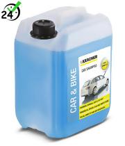 Środek czyszczący (5L) do samochodu, Karcher