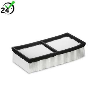 Płaski filtr falisty (PES) do NT 65/2 - NT 75/2, Karcher