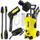 K 3 Full Control (120bar, 380l/h) myjka Karcher  6w1