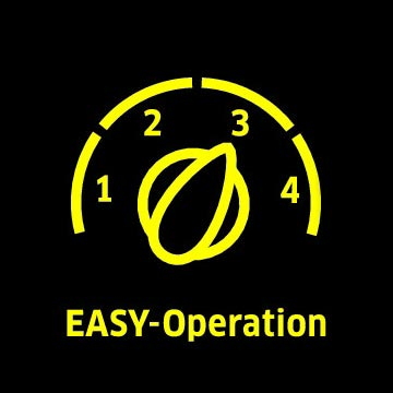 Easy-Operation