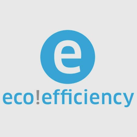 Logo eco!efficiency