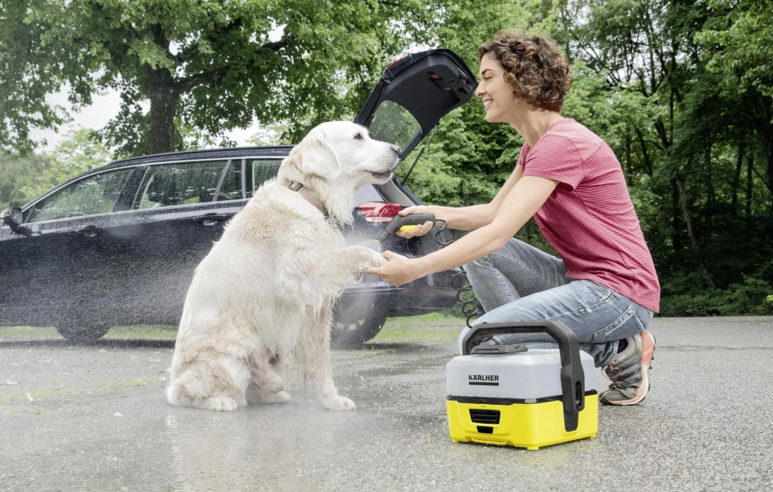Adventure Box Karcher