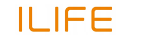 Logo ILIFE