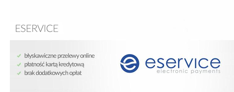 Szybkie płatności elektroniczne w sklepie myjki.com